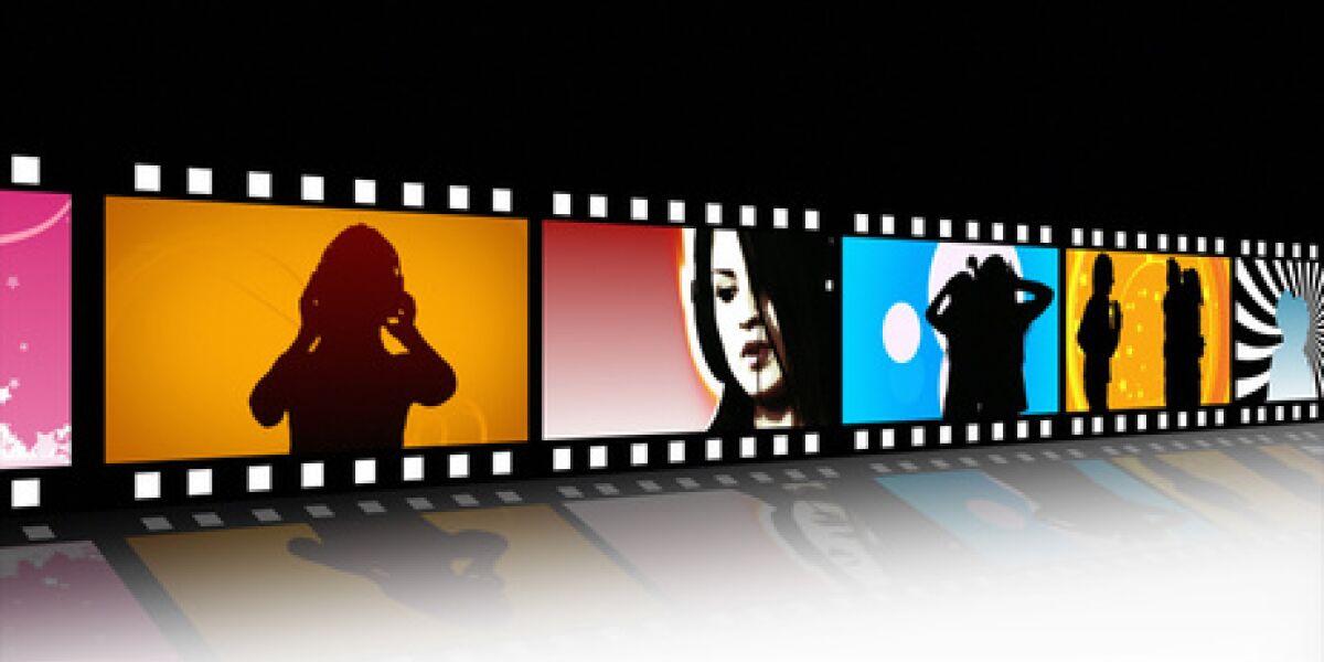 Hälfte der Fachmedien setzen Videos auf ihrer Homepage ein