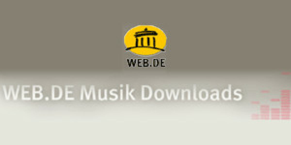 Web.de bietet fünf Millionen MP3-Songs
