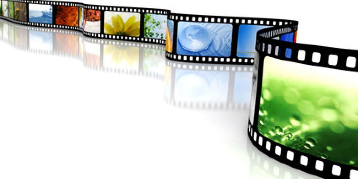 Standardformate für Videowerbung (Foto: Fotolia.com/SSilver)