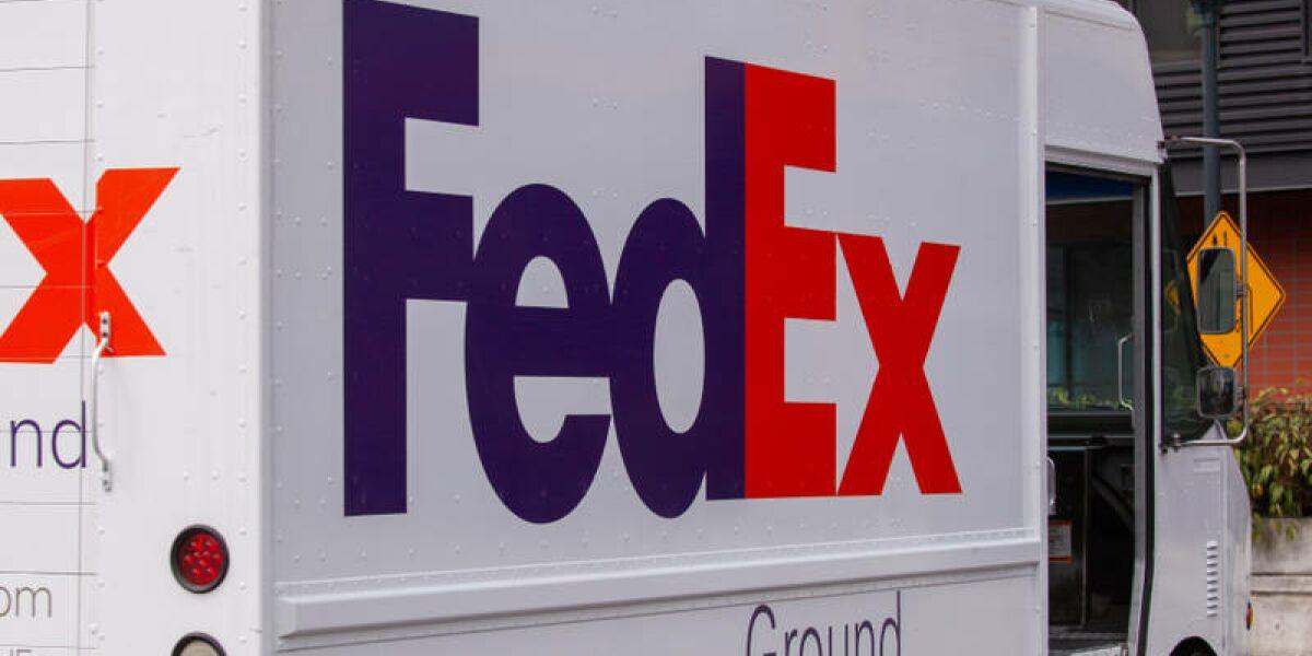 FedEx-Auto