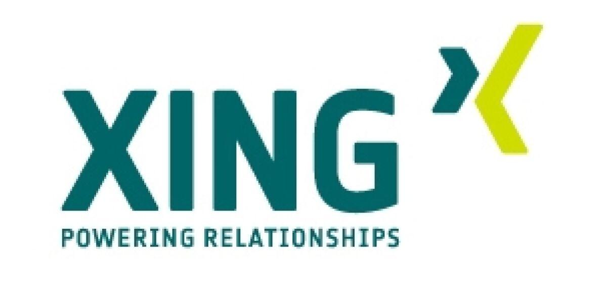 Xing startet Affiliateprogramm