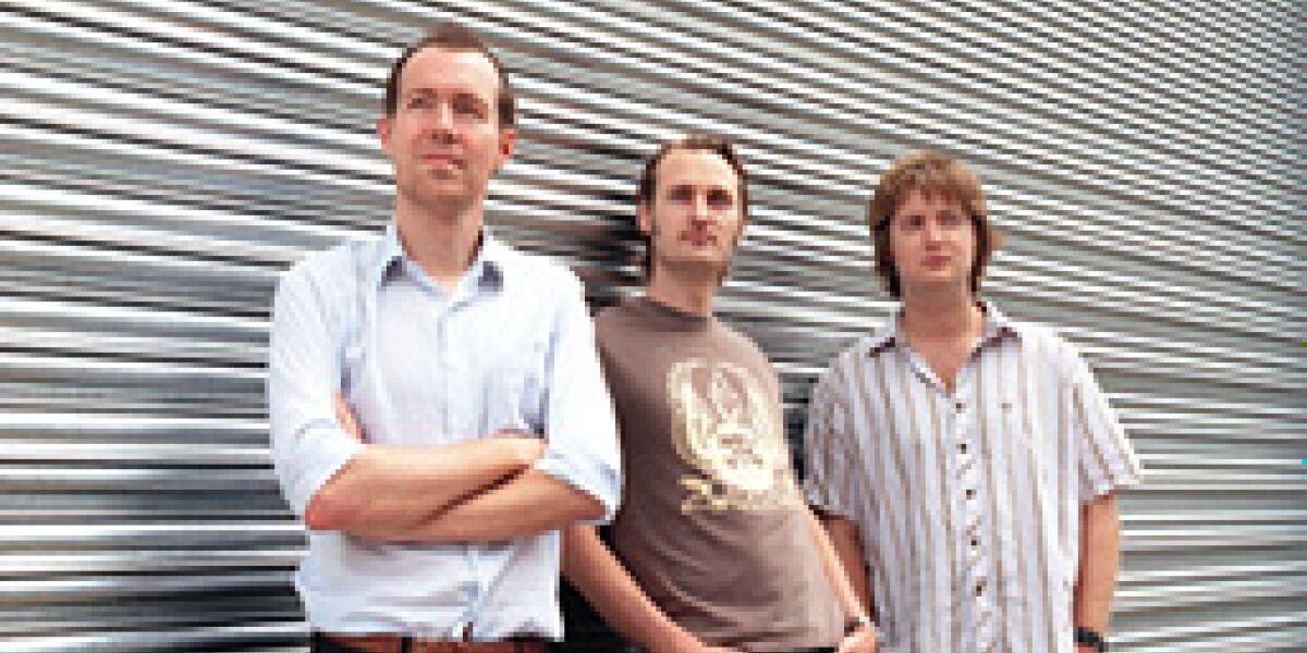 Last.fm-Gründer steigen aus