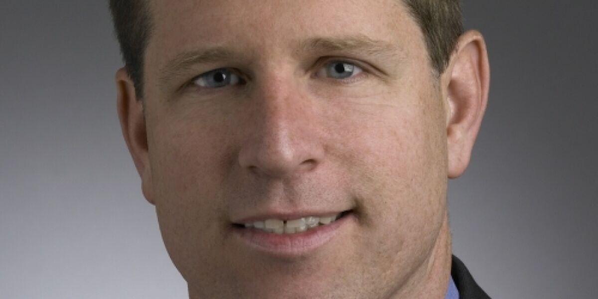 Tim Morse wird Finanzchef bei Yahoo