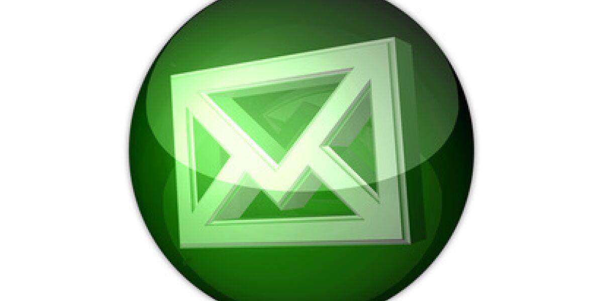 AGOF 4: Mailen. recherchieren und shoppen