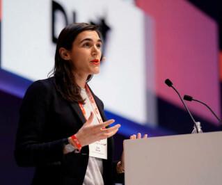 Clara Barnett