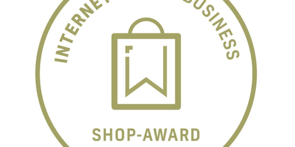 Logo Shop Award
