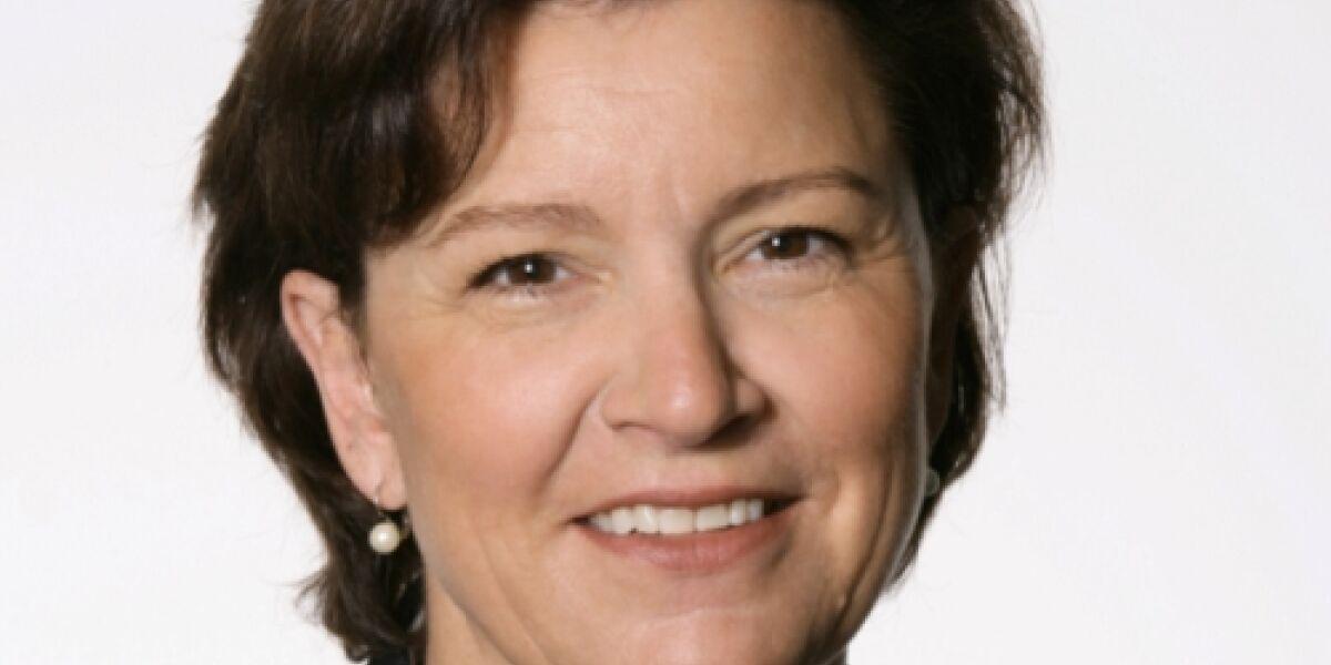 Sabine Fischer leitet Tieto Deutschland