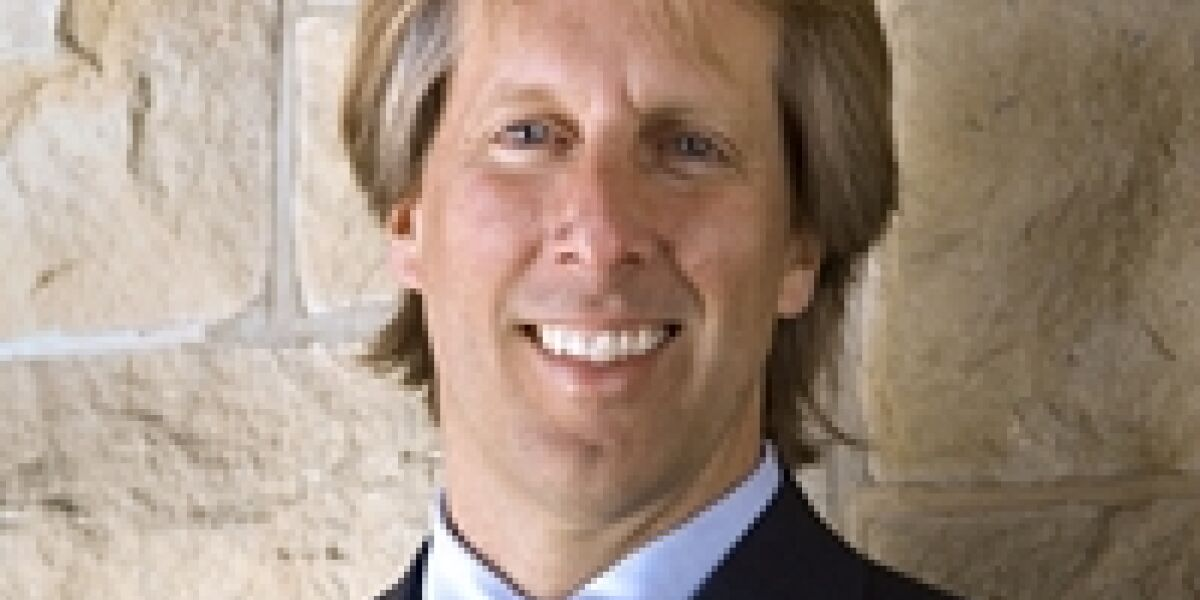 Beckstrom wird CEO der ICANN