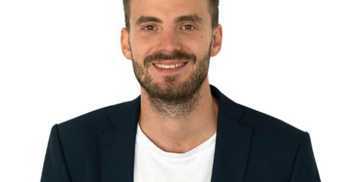 Jakob Kiender