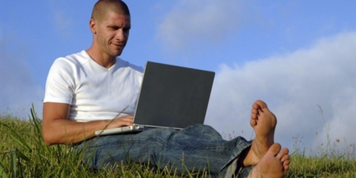 Manager sehen Cloud Computing skeptisch