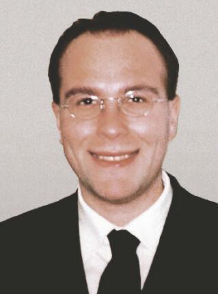 Rechtsanwalt Marcus Beckmann