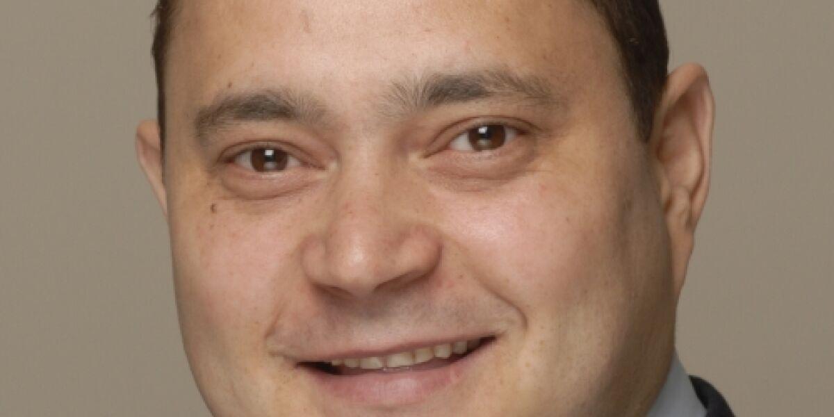 Neuer Chef für Adtech UK