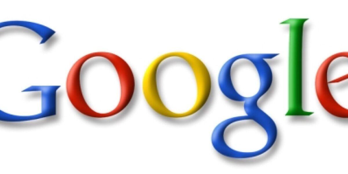 Googles Umsatz nur drei Prozent im Plus