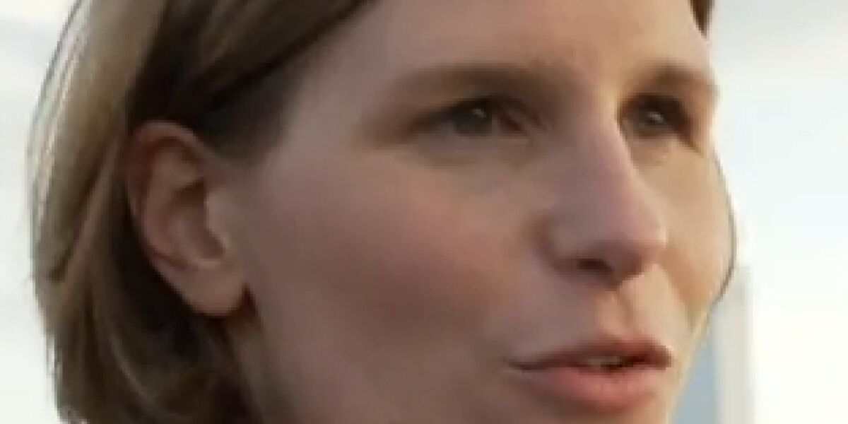Frau Schnutinger verlässt das Web 2.0