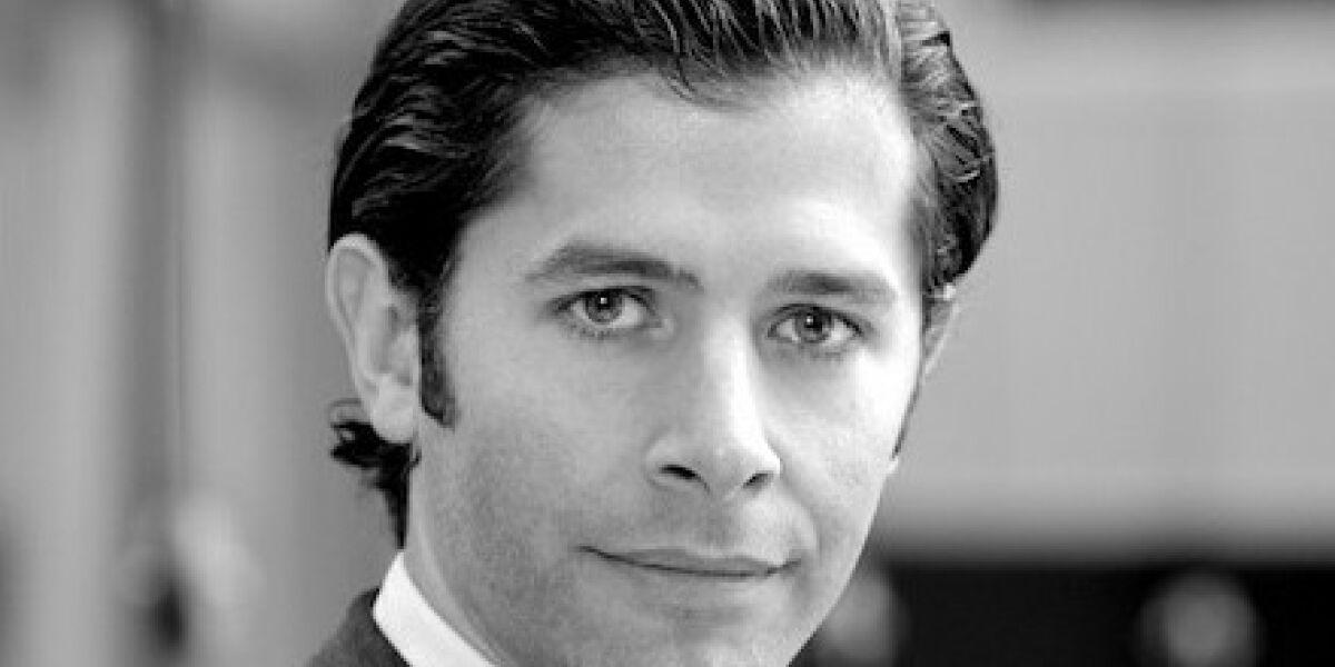 Philipp-Christopher Peitsch wechselt intern bei Springer