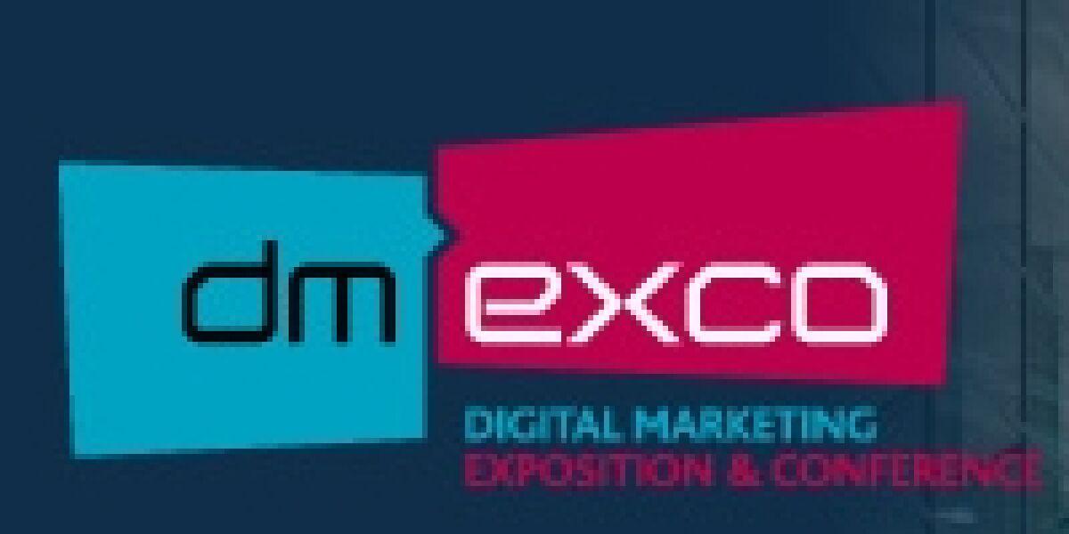 dmexco 2009 ausgebucht