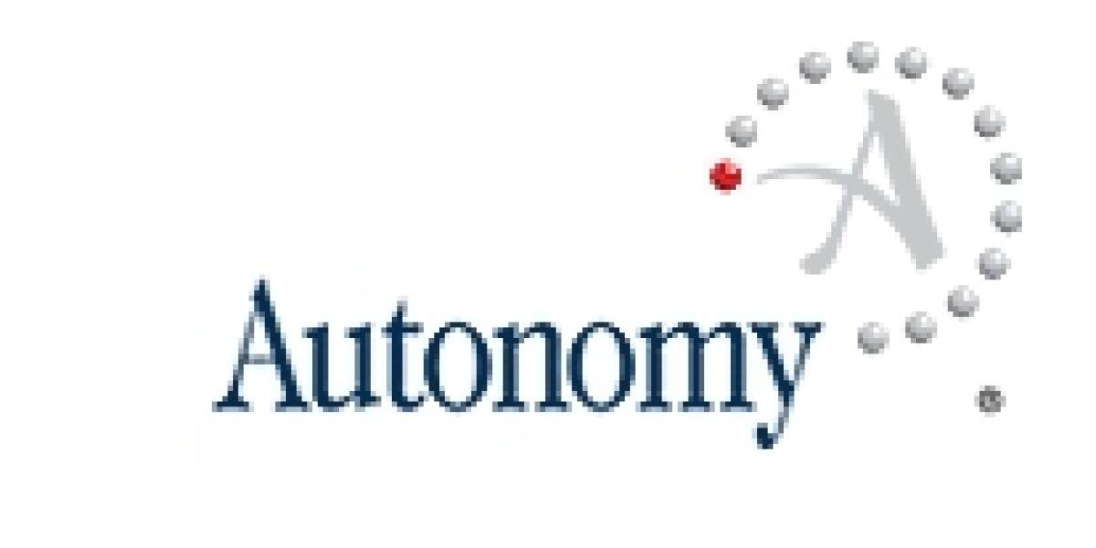Nato nutzt Autonomy-Software