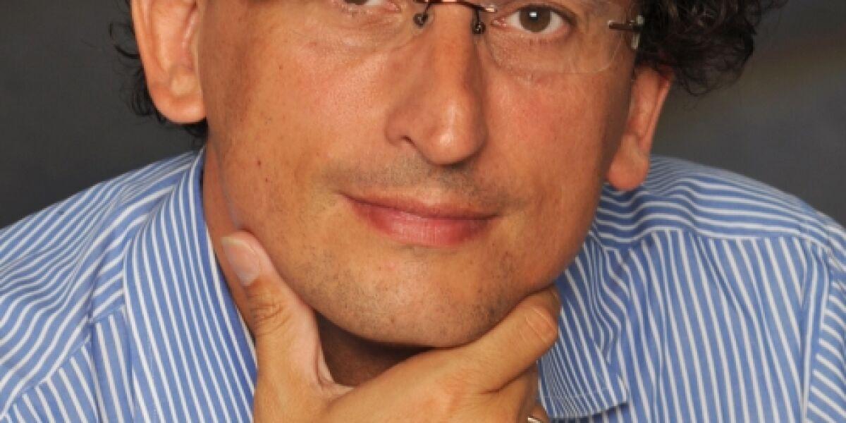 Neuer Geschäftsführer für Scholz & Volkmer
