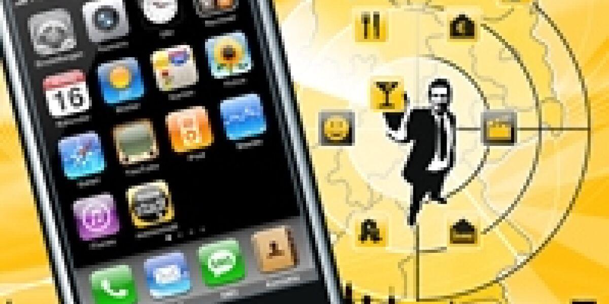 meinestadt erweitert iPhone-Angebot