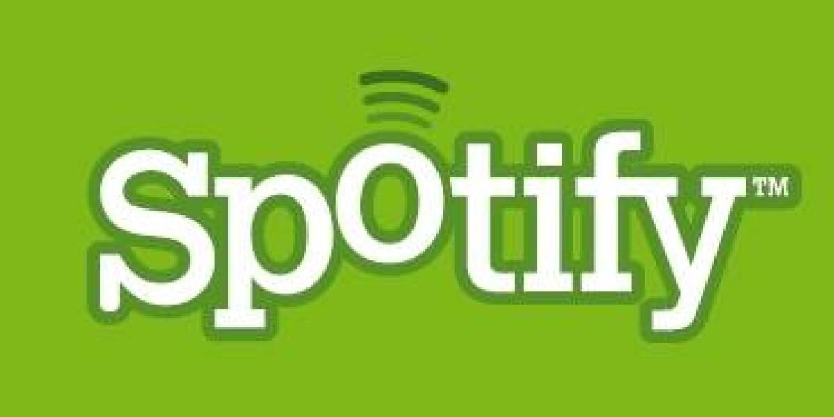 Apple bringt Spotify aufs iPhone
