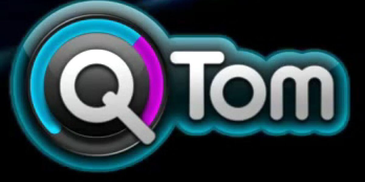 Interaktives Musikfernsehen QTom geht on Air
