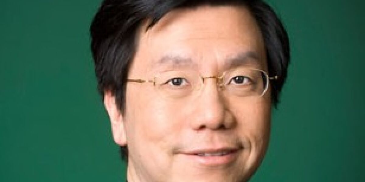 Kai-Fu Lee verlässt Google China
