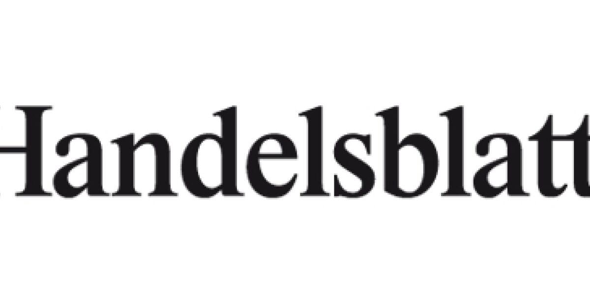 Handelsblatt.com kündigt Relaunch an