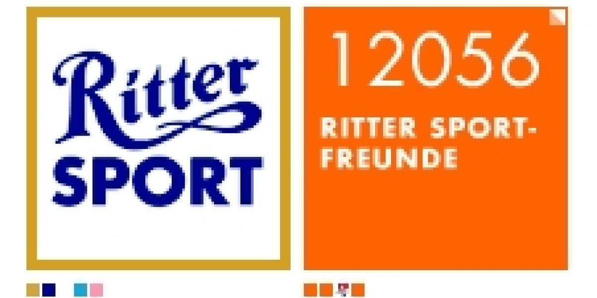 Ritter Sport sucht Freunde im Netz