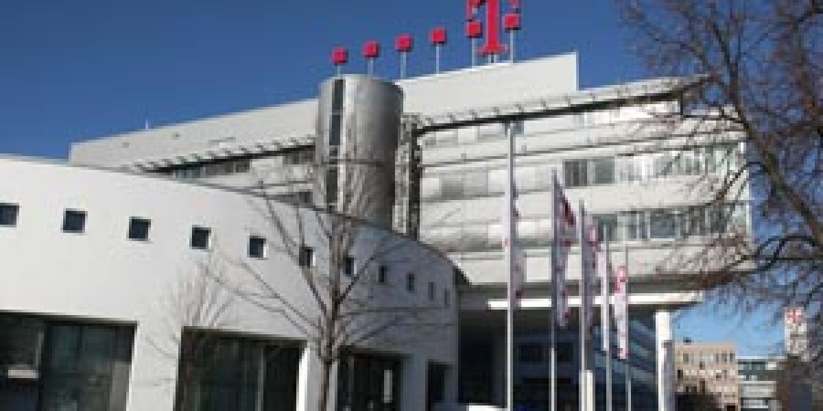Deutsche Telekom an Strato interessiert