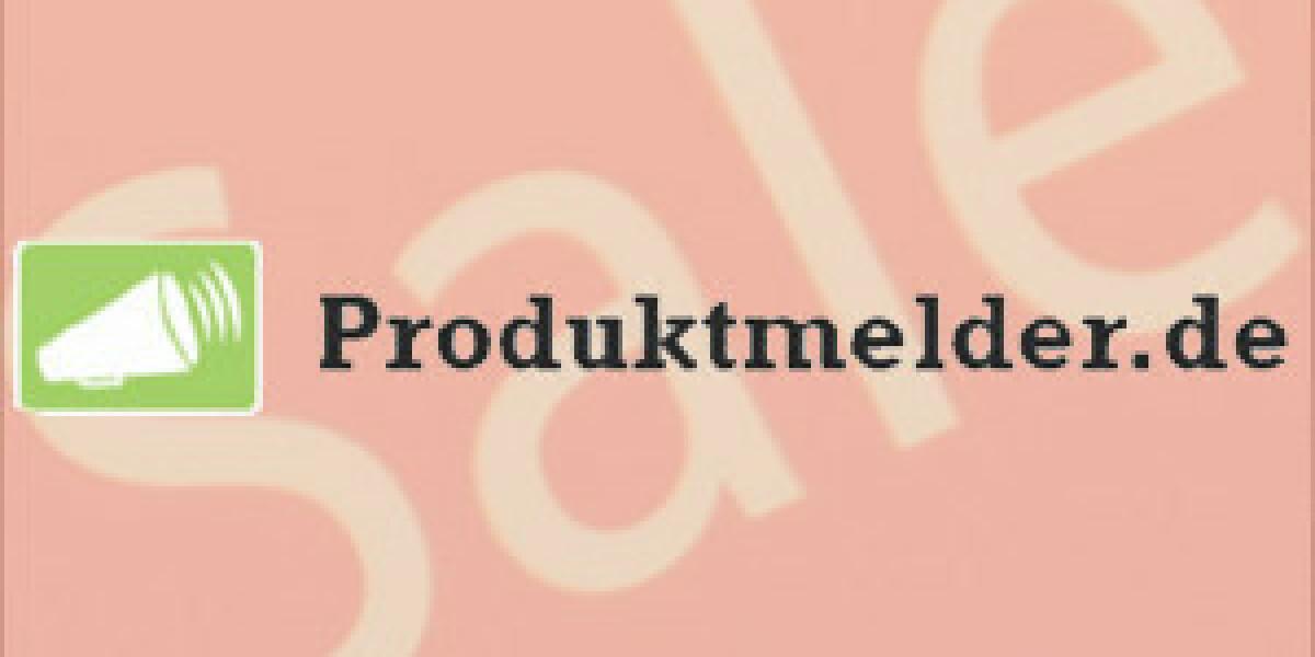 Produktmelder.de sucht Käufer