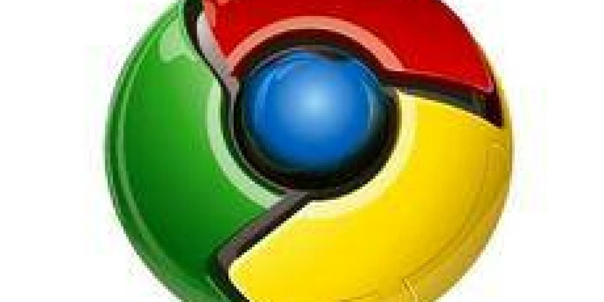 Mit Google Chrome auf Internet Explorer
