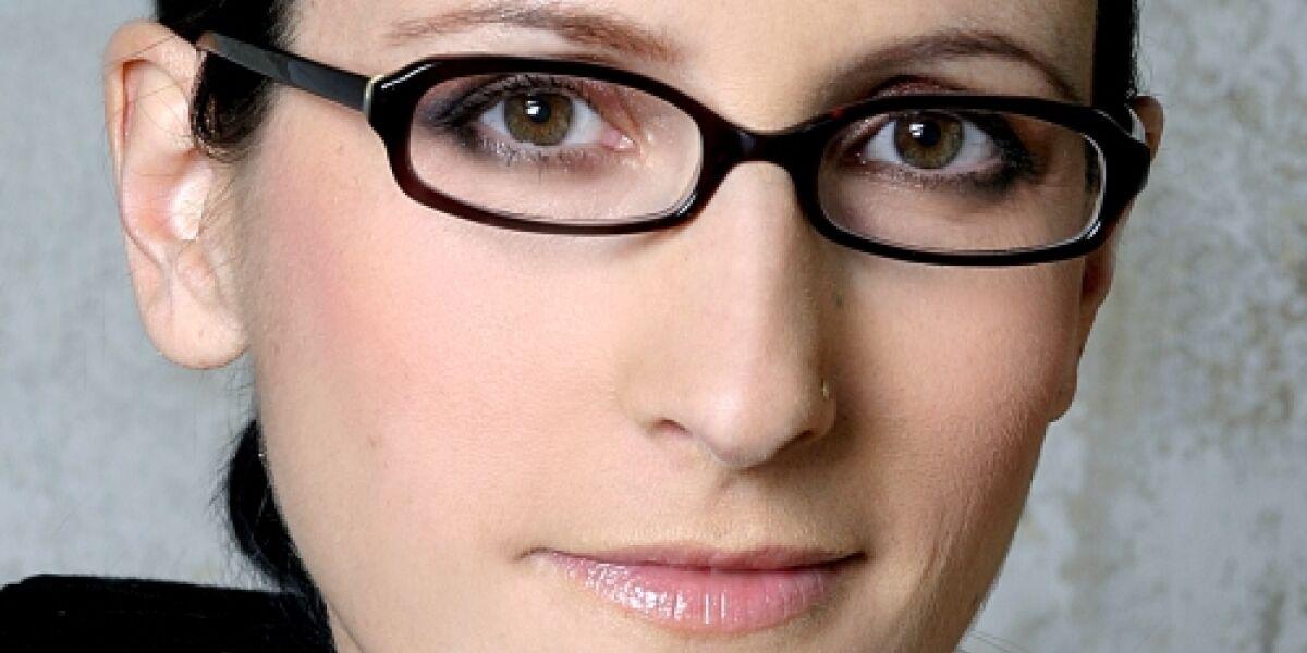 Borchert wird Geschäftsführerin von Spiegel Online