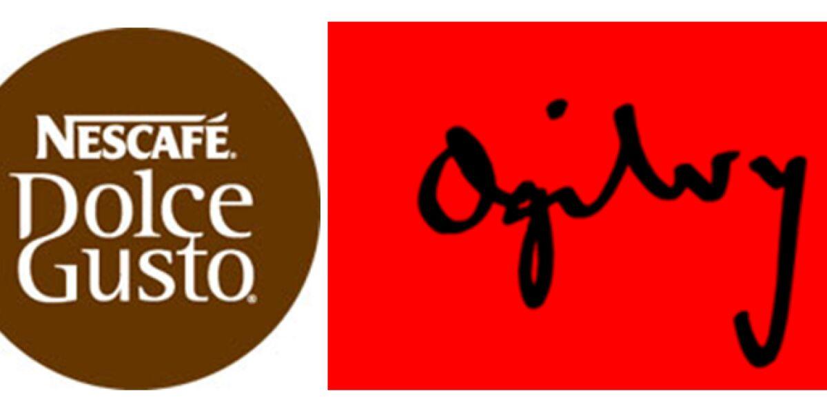 OgilvyOne relauncht Nescafé Dolce Gusto