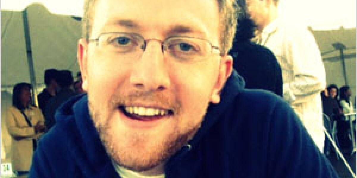 Andrew Golis leitet neuen politischen Blog für Yahoo