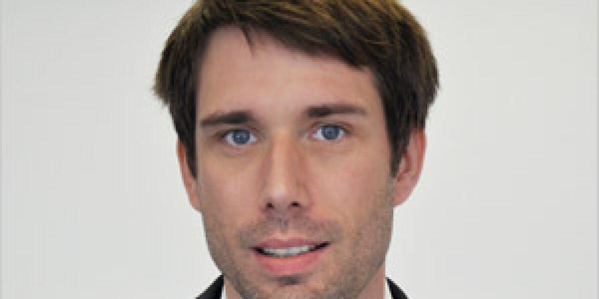 Markus Bucher heuert bei kuehlhaus an