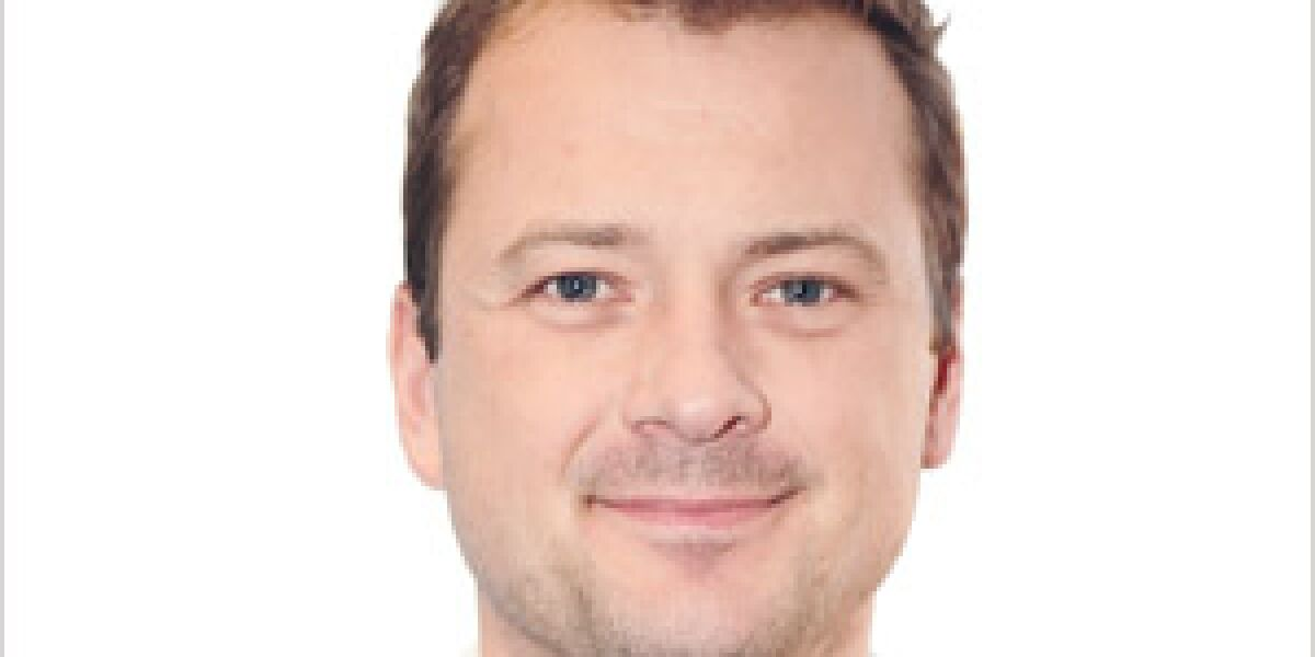 Peck leitet AOLs europäsiches Werbegeschäft