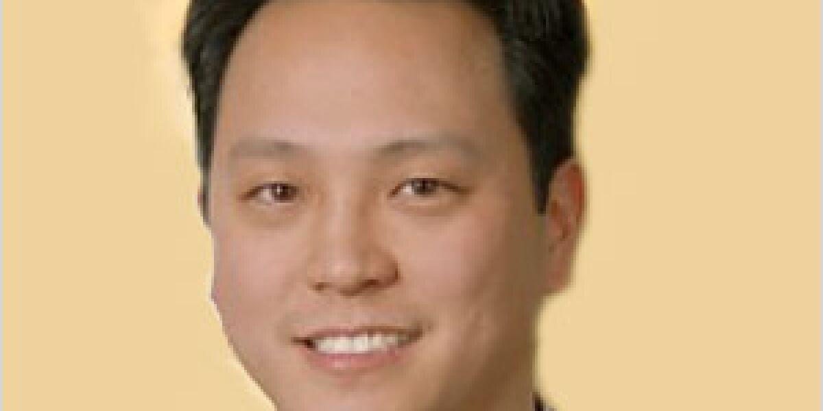 AOL verliert Lifestreaming-Chef David Liu