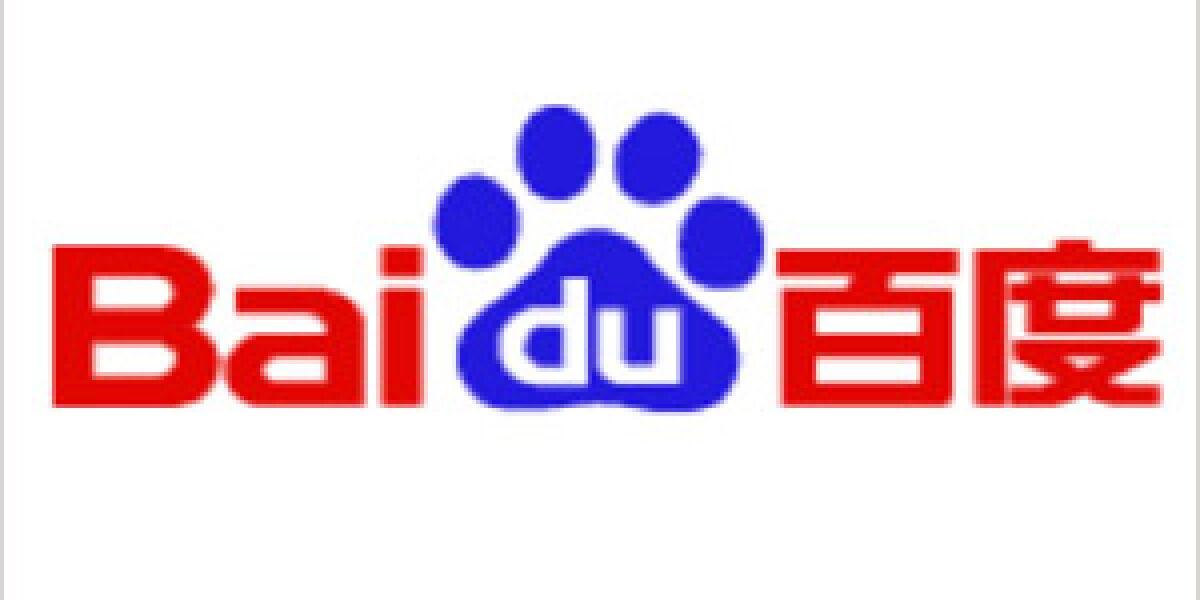 Chinesische Suchmaschine wächst