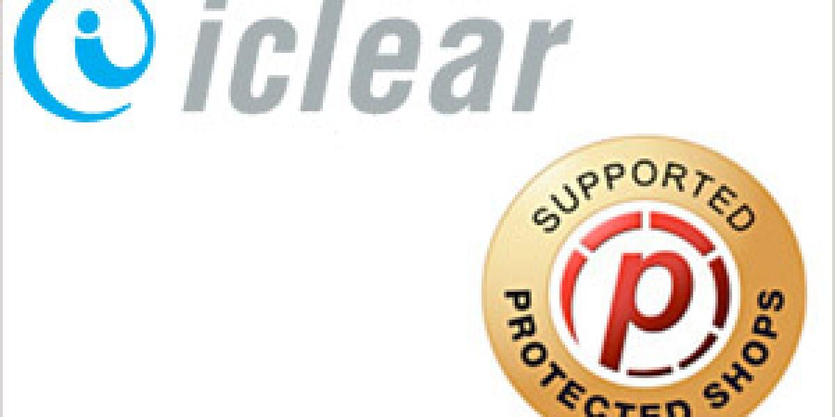 Sichere Rechtstexte für iclear-Kunden