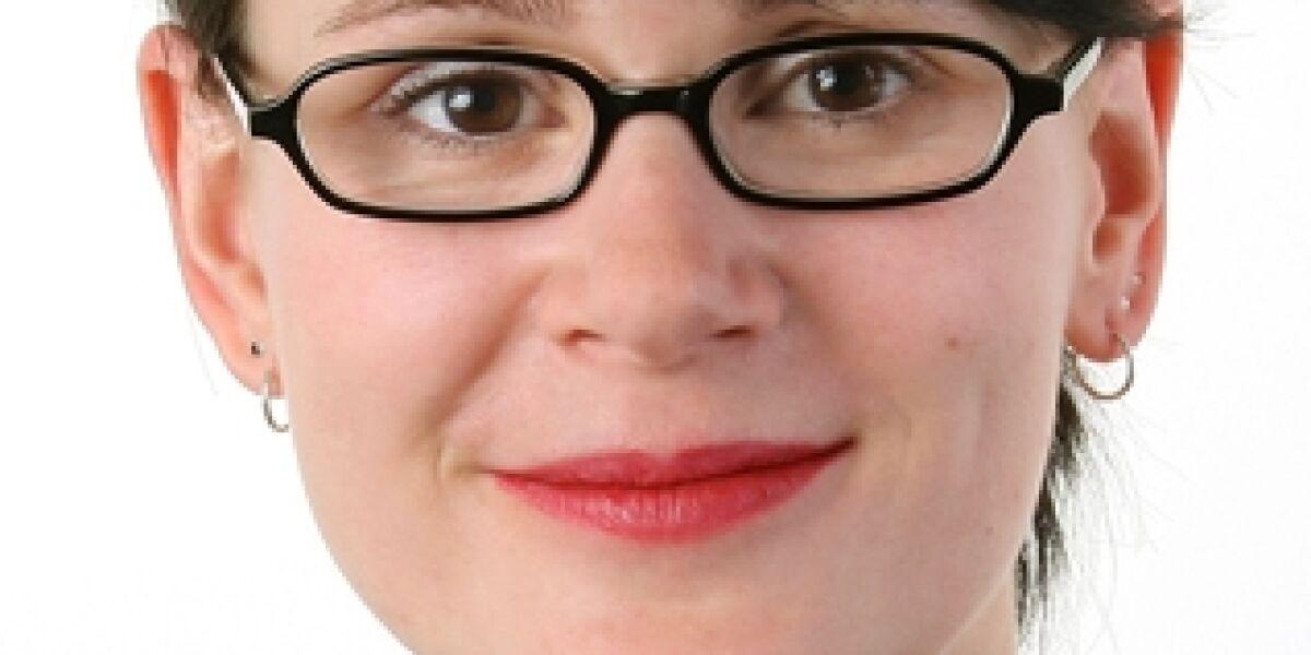 Neue Position für Lea Hartkopf