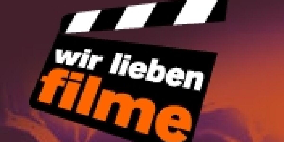 Vertikales Netzwerk für Filmfreunde