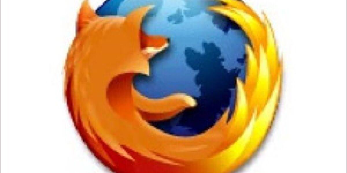 Mozilla gibt Firefox-Beta 3.6 frei