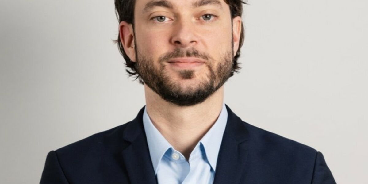 Marco Parrillo