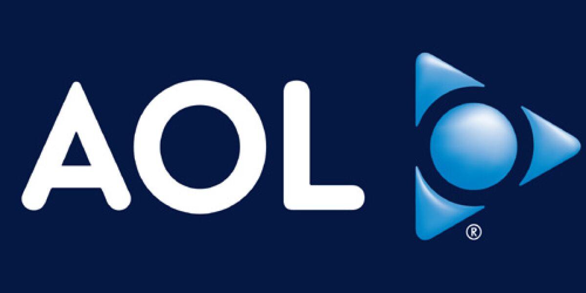 AOL will ein Drittel der Belegschaft loswerden