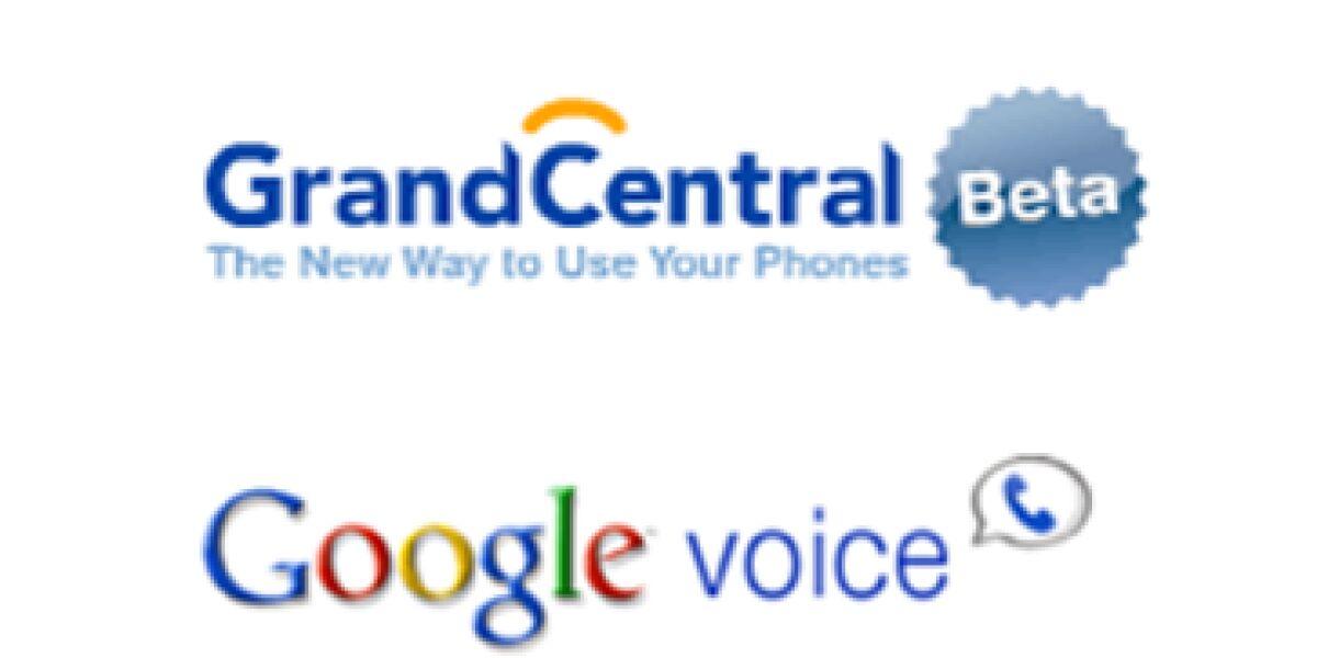 Google schließt GrandCentral