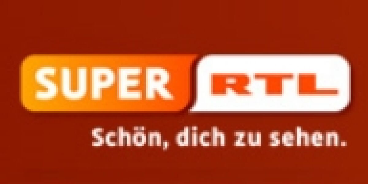 IP Deutschland vermarktet Super RTL