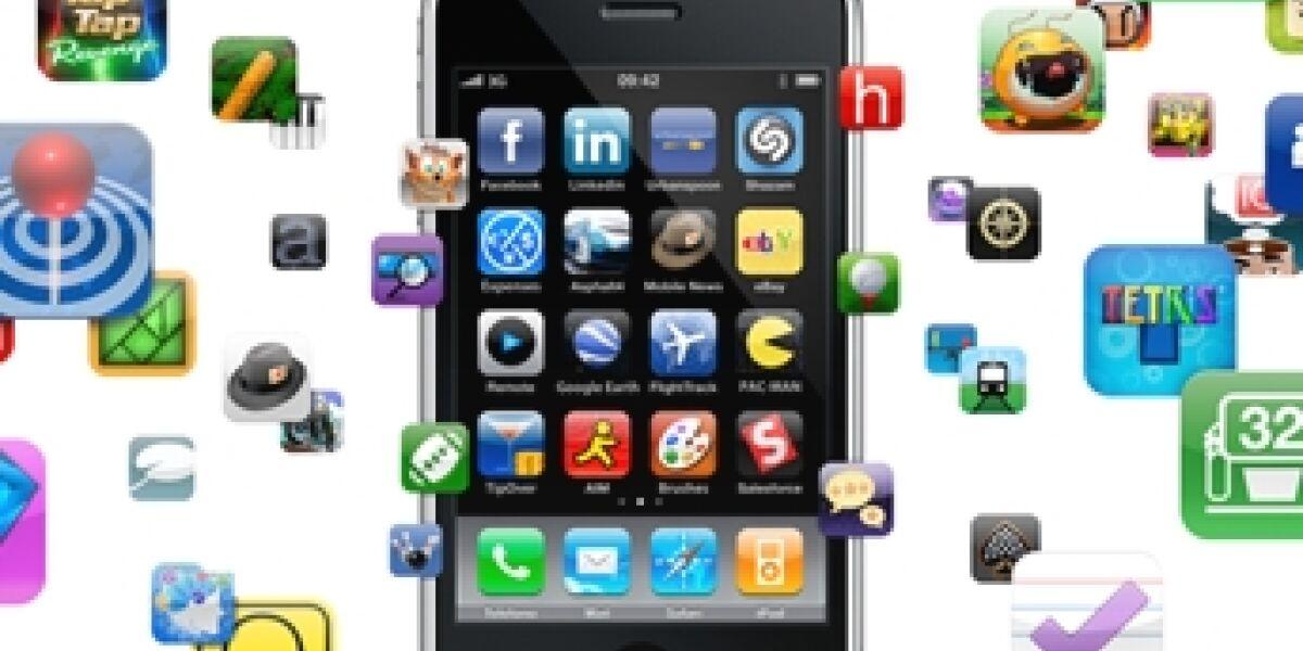 Mehrheit der mobilen Surfer will für Apps zahlen