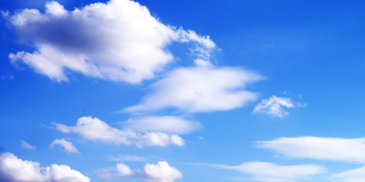 Wetter am häufigsten gesucht (Foto: Fotolia.de/Thaut Images)