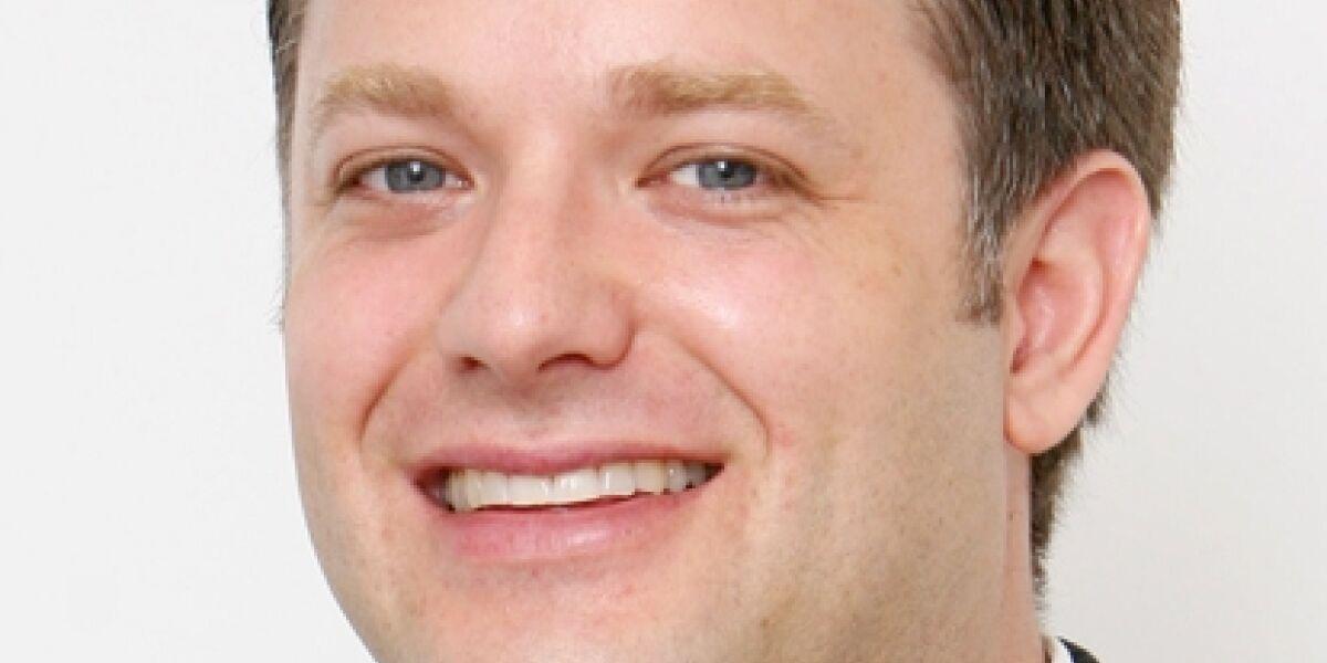 Peters wird neuer Geschäftsführer der Sumanauten