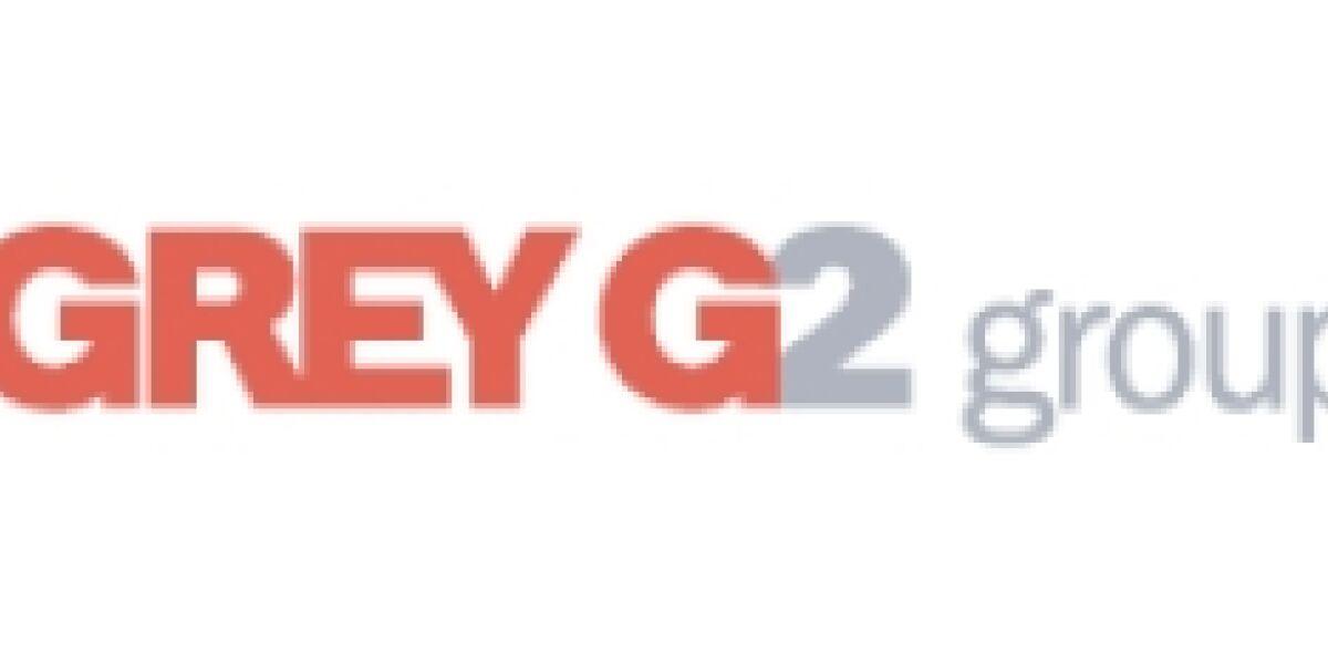 Grey wird Grey G2 Group